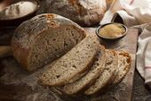 Brot bajo en carbohidratos – Merienda sin conciencia culpable   – Low karb