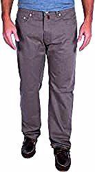 PIERRE CARDIN Herren Jeans Lyon Hose Modern Fit Stretch Strukturierte Wolloptik