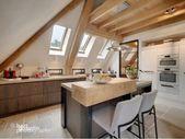 Modernes Haus von Fakro Architecture. Das Hotel liegt in Soest, den Niederlanden …