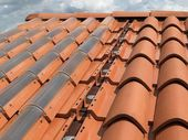 Diese Dachziegeln sind die Zukunft im ökologische…