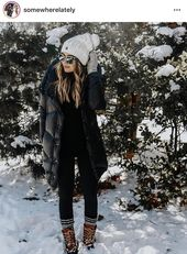 #winter #winteroutfits – Fashion