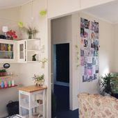 60 Awesome Kleinen Balkon Ideen, Um Ihre Wohnung Gut Aussehen  #aussehen #awesome #balkon #id… – Wohnkultur