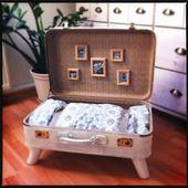 Nuevas maletas viejas! Ahora en eBay. – gatos   – Hunde Bilder