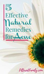 Lassen Sie zehn Jahre ab Ihrem Alter mit diesen Hautpflegetipps fallen Apfelessig für … – Acne Remedies Homemade