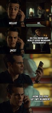 20 Best 'Shadowhunters' Quotes from 'The Powers Th…