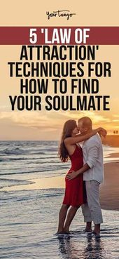 Why Doing These 5 Things Will Help You Attract Your Soulmate More Quickly