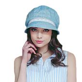 Fs women summer foldable cotton hat sun cap berets casual chapeu feminino boina visors bonnie hats – Products