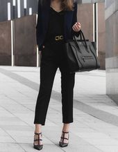 50  OFFICE OUTFIT IDEAS TO WEAR TO WORK