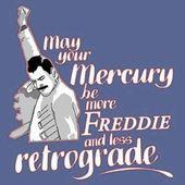 Von vergoldeten Sternen | Erklärung, was eine Mercury Retrograde ist + Eine Tabelle von Mercu … – QUOTES