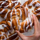 6 Easy-To-Follow Ways To Transform Bread Dough Into Impressive Loaves For Any Occasion