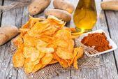 Kartoffelchips selber machen – 3 Zubereitungsvarianten vorgestellt