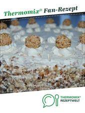 Giottotorte von Martina Barbara. Ein Thermomix ® Rezept aus der Kategorie Backen …   – Blechkuchen rezepte