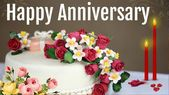 Best Anniversary Wishes Quotes and Messages for Friends and Family 12