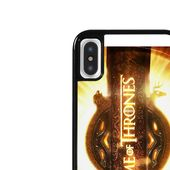 GAME OF THRONES LOGO 2 iPhone X / XS Case