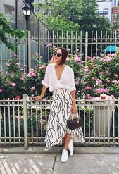30  Summer Street Style Looks to Copy Now – FROM LUXE WITH LOVE