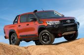 Der Toyota HiLux Rugged X könnte Sie überraschen   – Cars, SUV