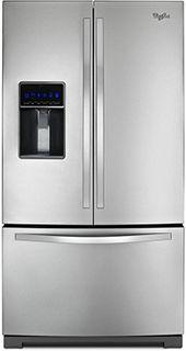 67004284 Whirlpool Refrigerator Dispenser Cover WP67004284