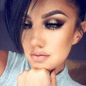 34 Matte Make-up Tutorials – The Goddess