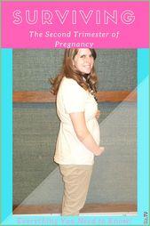 berleben des zweiten Trimesters der Schwangerschaft  2 Schwangerschaft  2 Tr   P…