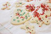 Prickelnde, perlenbesetzte Salzteig-Ornamente, Sonnenfänger und Girlanden!