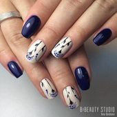 27 Pretty Flowers Nail Inspirations