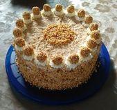 Giotto Torte von sunny47 | Chefkoch