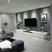 Über 100 skandinavische Wohnzimmer / Wohnkultur