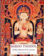 Bardo Thodol El Libro Tibetano De Los Muertos De Vv Aa Envío Gratis En 1 Día Desde 19 Libro Nuevo O Segunda Arte Y Literatura Libro De Los Muertos Muerte