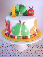 49 Pastel de cumpleaños para niños: pastel de niños lindos para enamorarse   – Happy Birthday