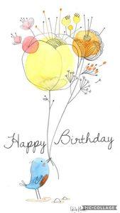 ♥ Happy Birthday: Die schönsten Sprüche zum Geburtstag! – Alles Gute zum Geburtstag: Sprüche, Bilder + Glückwünsche | TEXTKULT