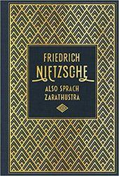 Also Sprach Zarathustra Leinen Mit Goldpragung Amazon De Friedrich Nietzsche Ba Cher Neuanfang Zitate Zitate Zum Tag Der Freundschaft Friedrich Nietzsche