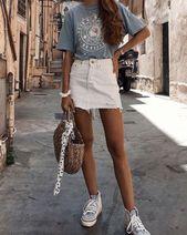 21 Outfits para verte como niu00f1a Pinterest Digan lo que digan, vernos bonita…