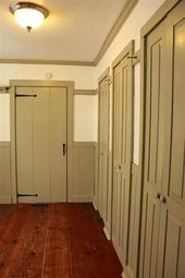 Doppelschranktüren im antiken Stil   – Home interiors