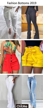 Fashion Bottoms 2019