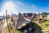 Zweedse Tenten – The Nordic Tipi Solution – Festival Bruiloft Pic. KevinVerkruij…
