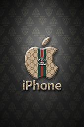 iPhone Wallpaper – Gucci by LaggyDogg – Hintergrundbilder