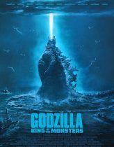 Godzilla 2 Canavarlar Krali Izle Godzilla Film Fantastik Filmler