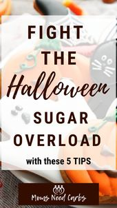 How to Enjoy Halloween Treats and Stick to Your Health Goals! 1