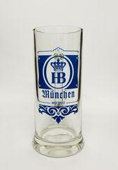 Hofbrauhaus (Munich) – German Beer Glass / Stein / Mug – 0.5 Liter – NEW