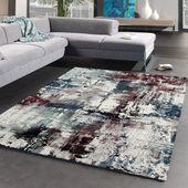 Tapis salon moderne de créateur BELO 16 120 x 170 cm – UNAMOURDETAPIS