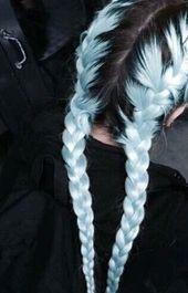 Penteados Cabelos longos   – Frisuren