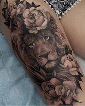 Sie werden eine sehr gute Menge für das Einstechen des Tattoos in Ihr gesamtes … #Tattoos #tattoossleeve – tattoed models