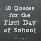 10 nice training quotes for again to high school