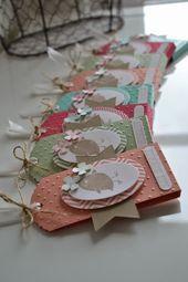 Baby Cards Kreativ mit Liebe!: Ei, ei, ei.....Ostergoodies!