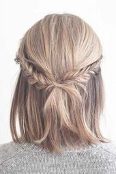 – – Hair Styles 2019