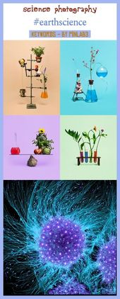 Science photography #earthscience #trending. science aesthetic, science art, sci… – #aesthetic #Art #earthscience
