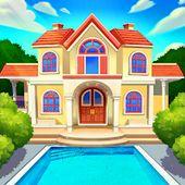 Home Design Caribbean Life Mod Apk Unlimited Coins Gems In 2020 Design House Design Mod