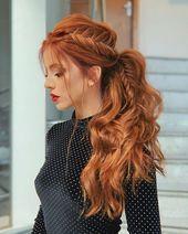 21 Beautiful Crown Braid Hairstyles