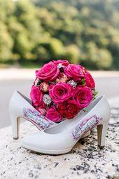Wie man den richtigen Hochzeitsschuh auswählt – 5 Tipps für den Kauf des Brautschuhs