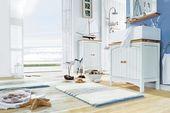 Badmöbel Schubladenschrank weiß, heine home Jetzt bestellen unter: moebel.lade…